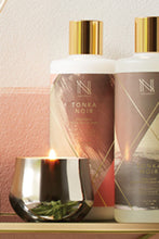 Load image into Gallery viewer, Tonka Noir Demi Talisman Candle