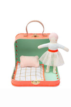 Load image into Gallery viewer, Mini Matilda Doll Suitcase