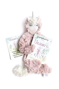 Unicorn Snuggler Bundle | Authenticity