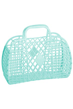 Load image into Gallery viewer, Retro Basket | Large