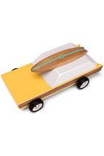Load image into Gallery viewer, Woodie Wooden Car