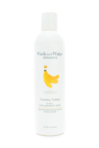 Yummy Tubby | Shampoo & Body Wash