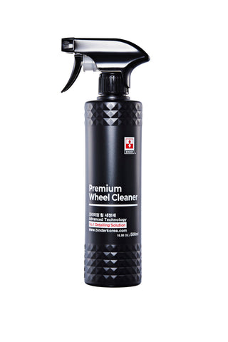 Premium Wheel Cleaner 500ml