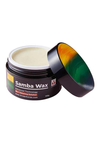 Binder Samba Wax 100ml