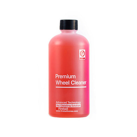 Fireball Premium Wheel Cleaner 500ml