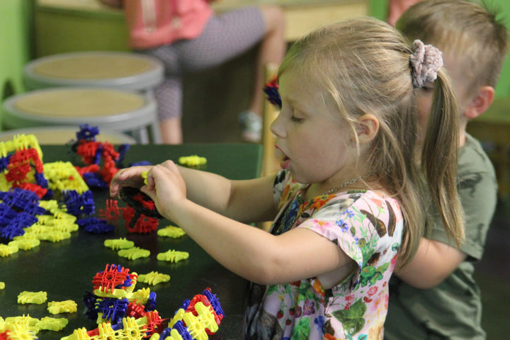 Hands-On Learning Helps Brain Development - Here's Why