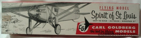 model plane advertisement