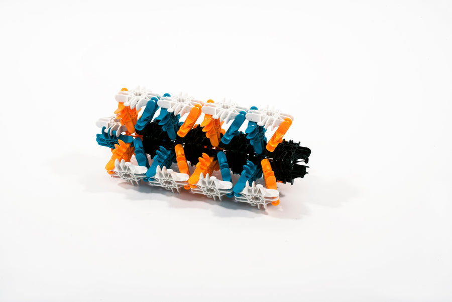 Lux Blox Mini Freestyle Set - 66 Lux Squares
