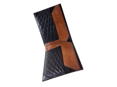 RIN Bi-fold- Aro Brown