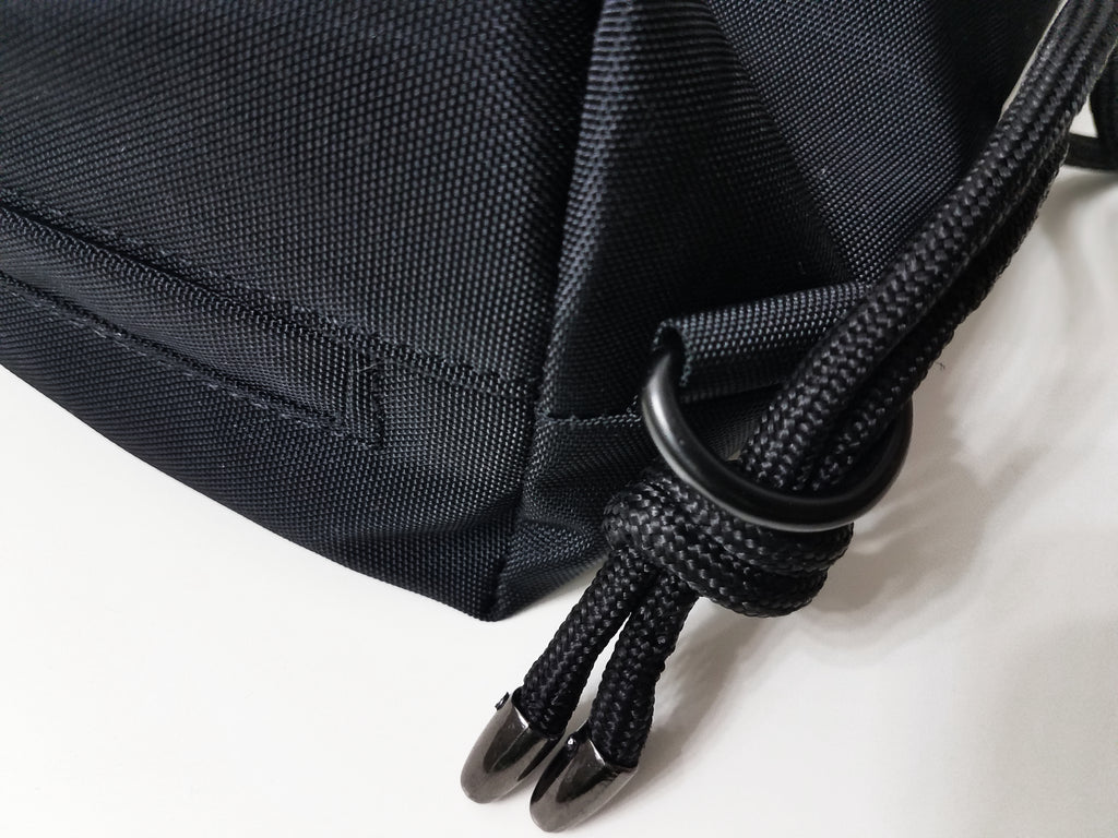 SERK Drawstring Bag- ICON