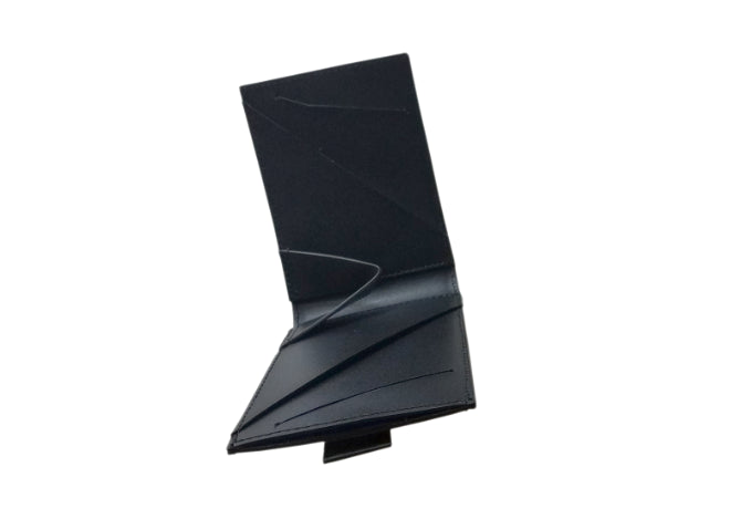 Arc Clipfold- Black Nylon