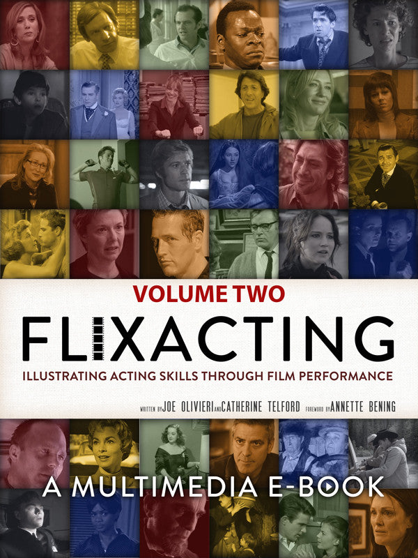 FLIXACTING - Part Two