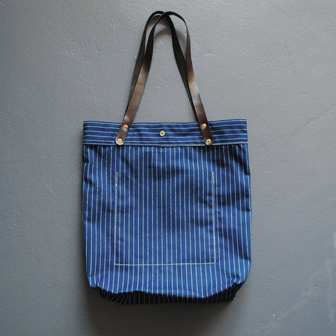Market Bag in Wabash