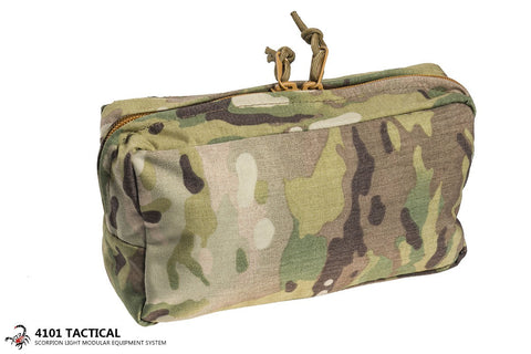 Scorpion Large Horizontal Utility Pouch