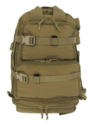 Multiple Casualty Med Backpack