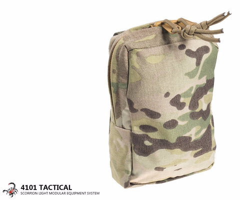 Scorpion Small Utility Pouch