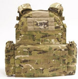 Modular Sentinel Releasable Plate Carrier