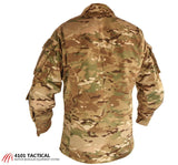 Raptor Operators Field Jacket