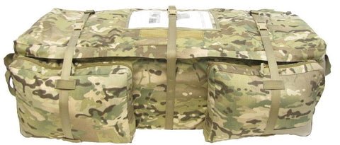 Large Wheeled Load-Out Bag with Padding