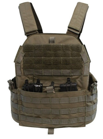 SRT Medium Plate Carrier
