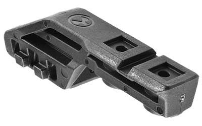 MAGPUL MOE SCOUT MOUNT LEFT BLACK