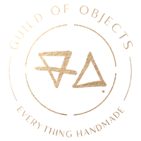 Guild of Objects - provides a space for artists, craftspeople and makers to sell their products. The Guild runs workshops in a beautiful home like environment that gives everyone the opportunity to explore their own creativity.
