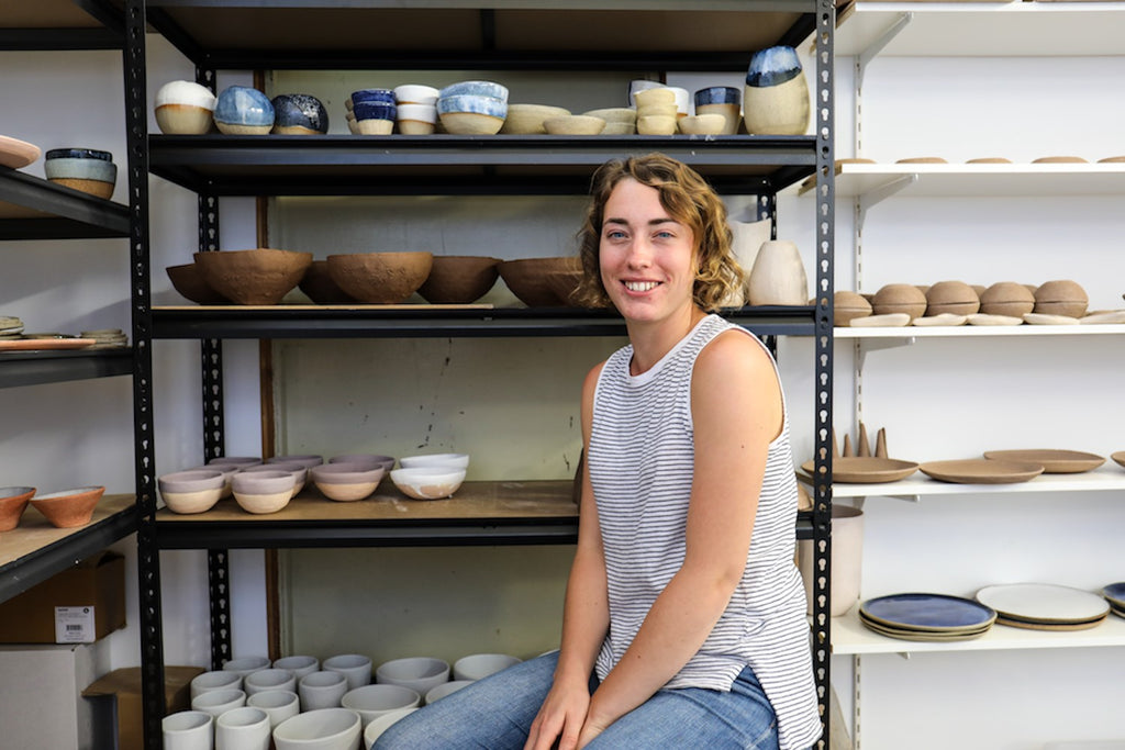 Handbuilding Ceramics | with Daisy Cooper | Saturday August 10th 2019