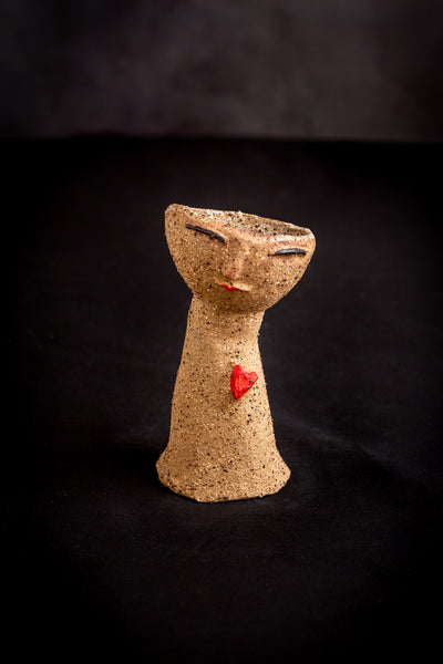 Lady Vase (Small) by Jade Lees-Pavey