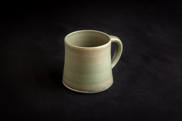 Large Mug - Olive Green by Ceramic Rituals