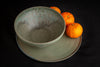 Noodle/Breakfast Bowl - Olive Green Glaze - by Ceramic Rituals