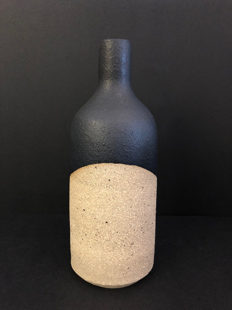 Penelope Duke - Large Vase (approx 22 cm high) - Bottle (long neck)