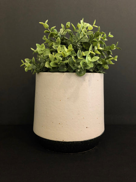 Two Tone Planter by Alison Frith