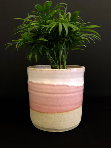 Planter (W14cm x H13cm, Sunset) by Takeawei