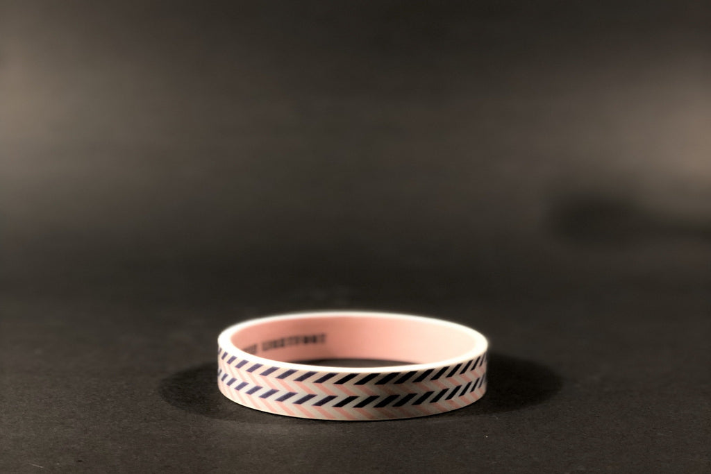 Ziggy B Bangle by Erin Lightfoot