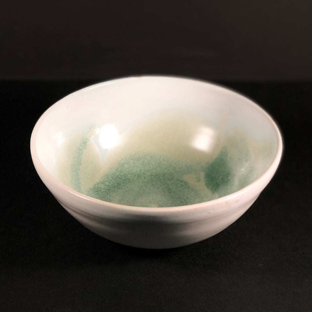 Jade Collection - Dessert/Soup Bowl by Cassarclay