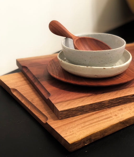 Cheese Board/Breadboard/Chopping Board by Turner + Turner