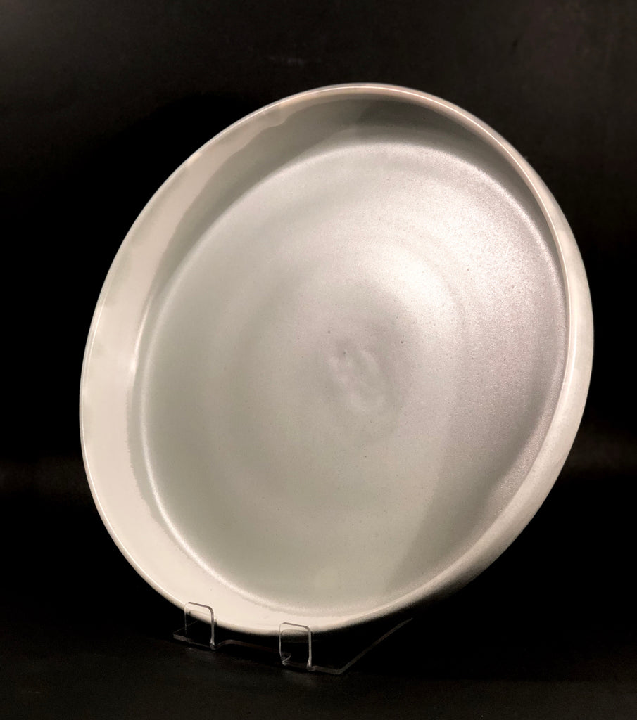 Double Dip Large Platter (coloured) by Brooke Thorn