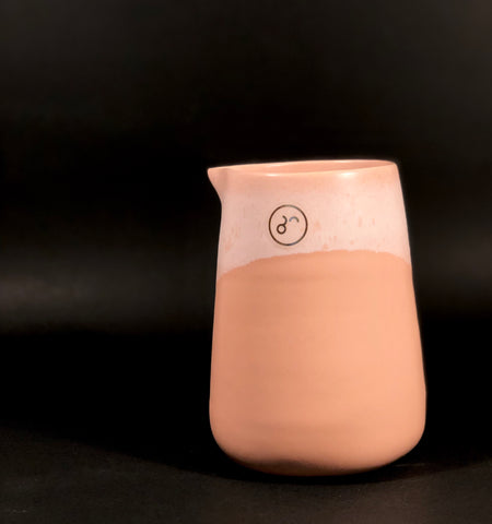 Double Dip Small Jug by Brooke Thorn