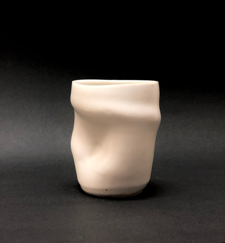 Bump Cup White by James Lemon