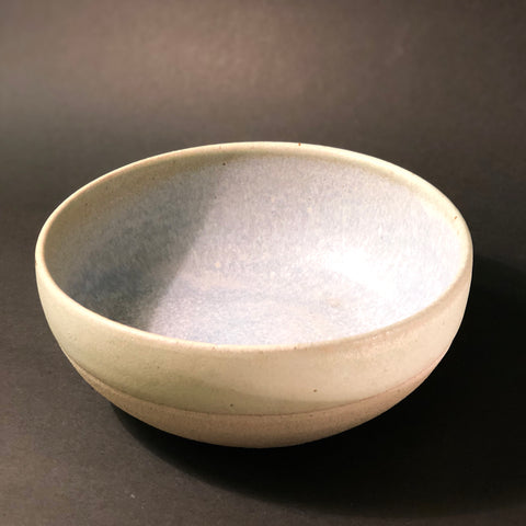 Pastel Porridge Bowl by Clay by Tina