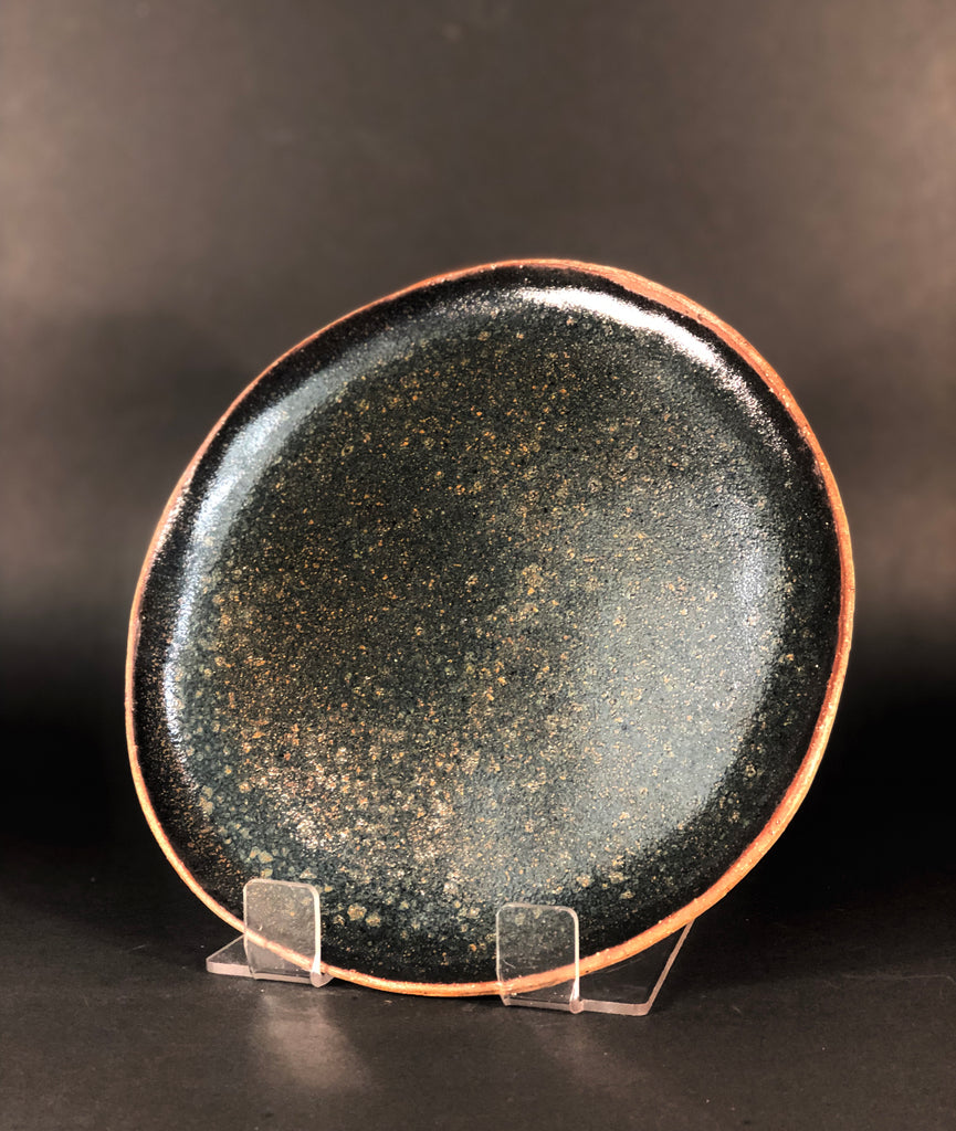 Side Plate by Daisy Cooper