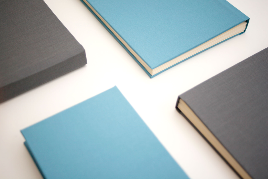 Hardcover Japanese Book Binding Workshop | with Kelly Gilchrist | Saturday 25th May, 2019