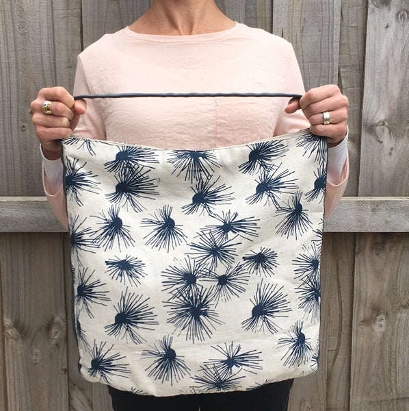 'Pine' Tote Bag by Red Summer House