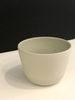 Green Porcelain Cup  by Tortoise