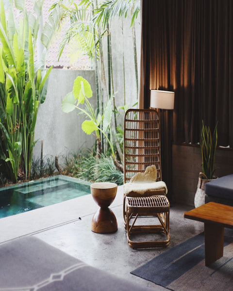 BALI - Ceramics, Art and Wellness Tour