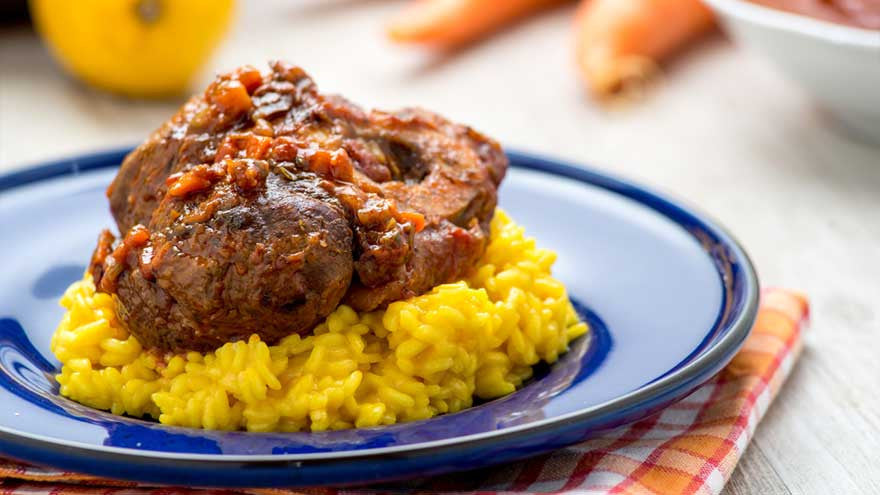 Veal Stock Recipe: Osso Buco