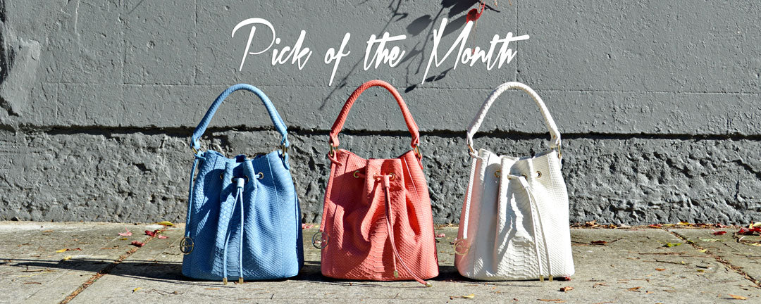 Pick of the Month Susana