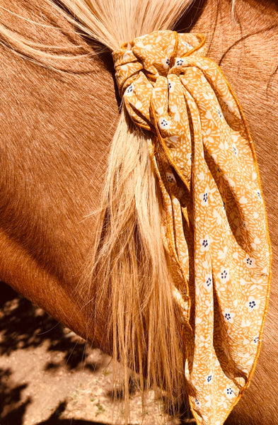 Palomino Neckerchief