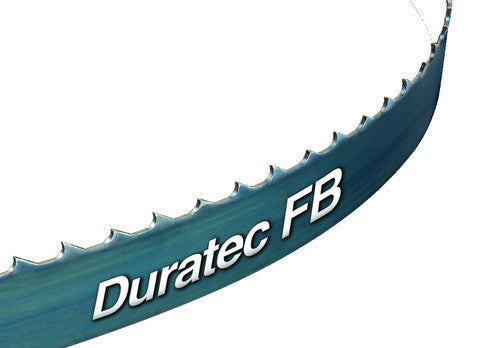 "94"" (7ft 10in) x 1"" Starrett Flexback Bandsaw Blade"
