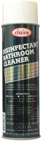 866 Disinfectant Bathroom Cleaner